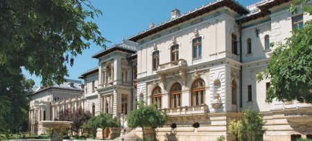 muzeu national cotroceni
