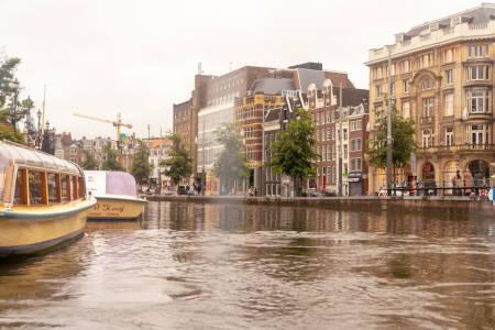 croaziera amsterdam