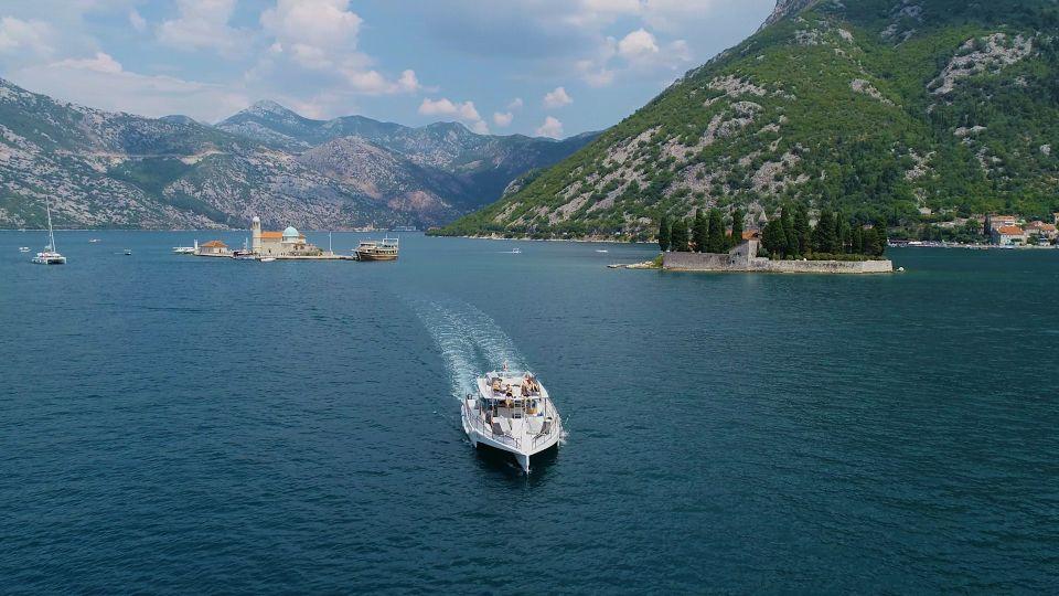 Croaziera Budva-Kotor
